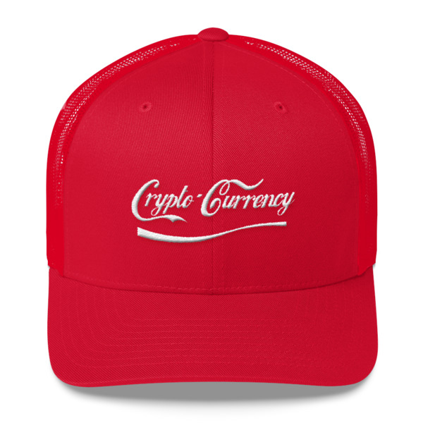 crypto currency cryptoapollo hat
